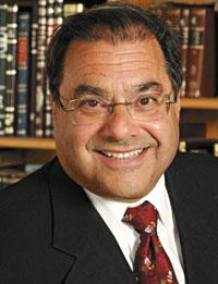 Rabbi Shlomo Riskin (photo credit: Chaim Snow)