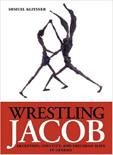 wrestling jacob
