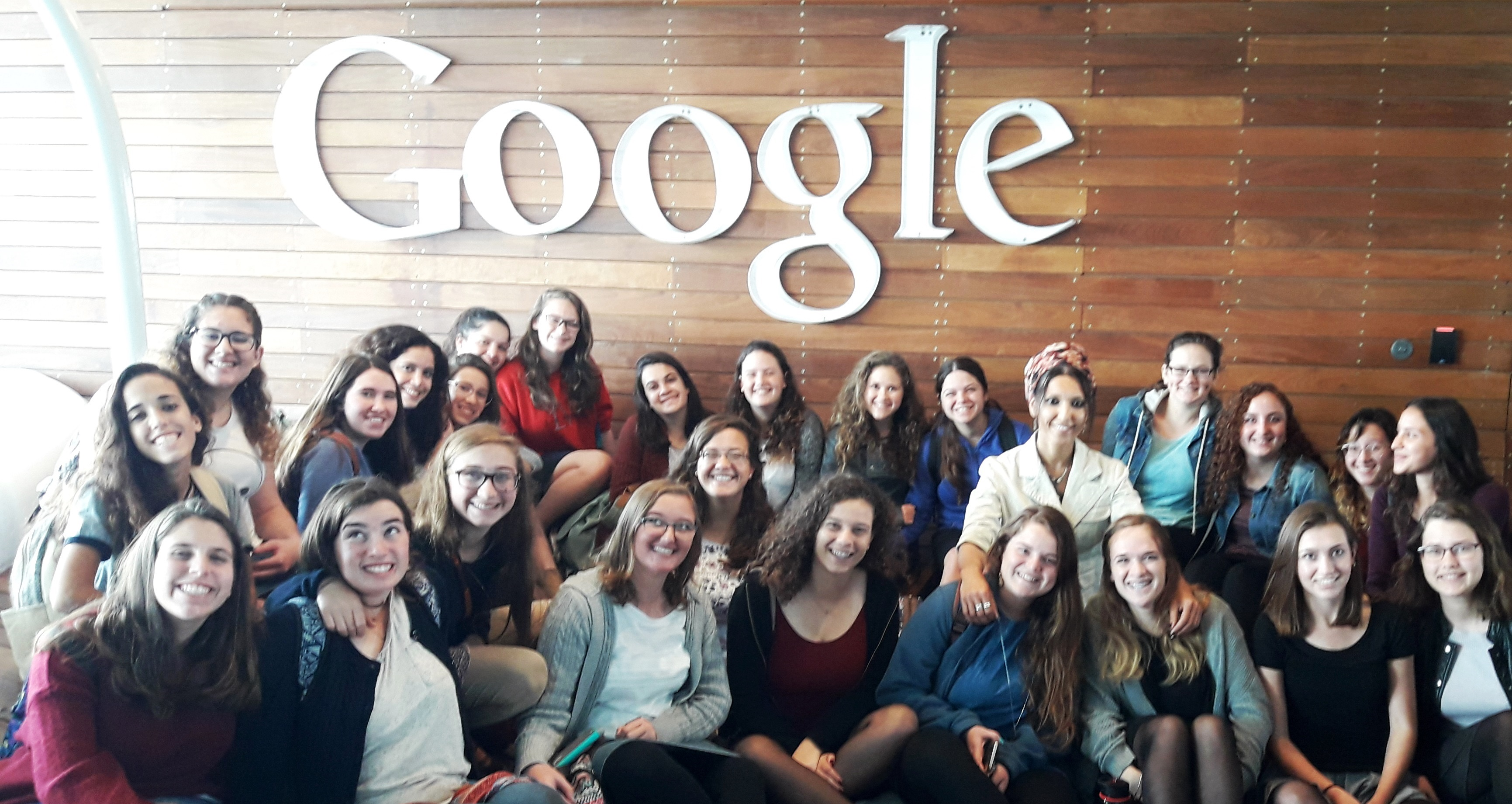 Oriya students visit Google headquarters