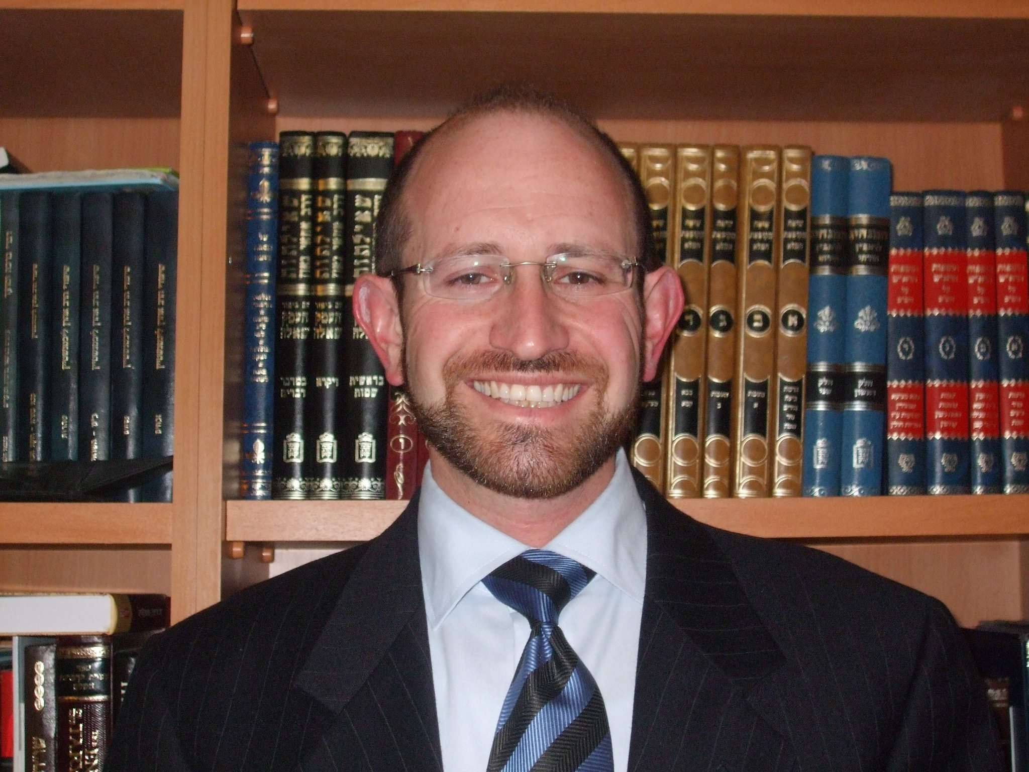 Rabbi Grunstein
