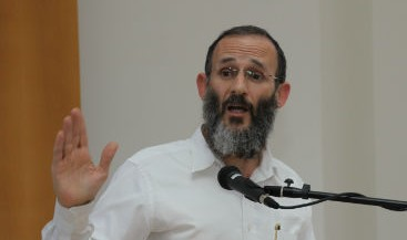 Rabbi Shlomo Vilk