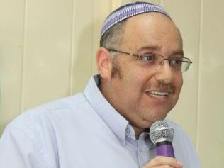 Rabbi Ronen Ben David
