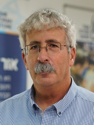 Yehuda Shtauber, OTS Deputy Director for Education