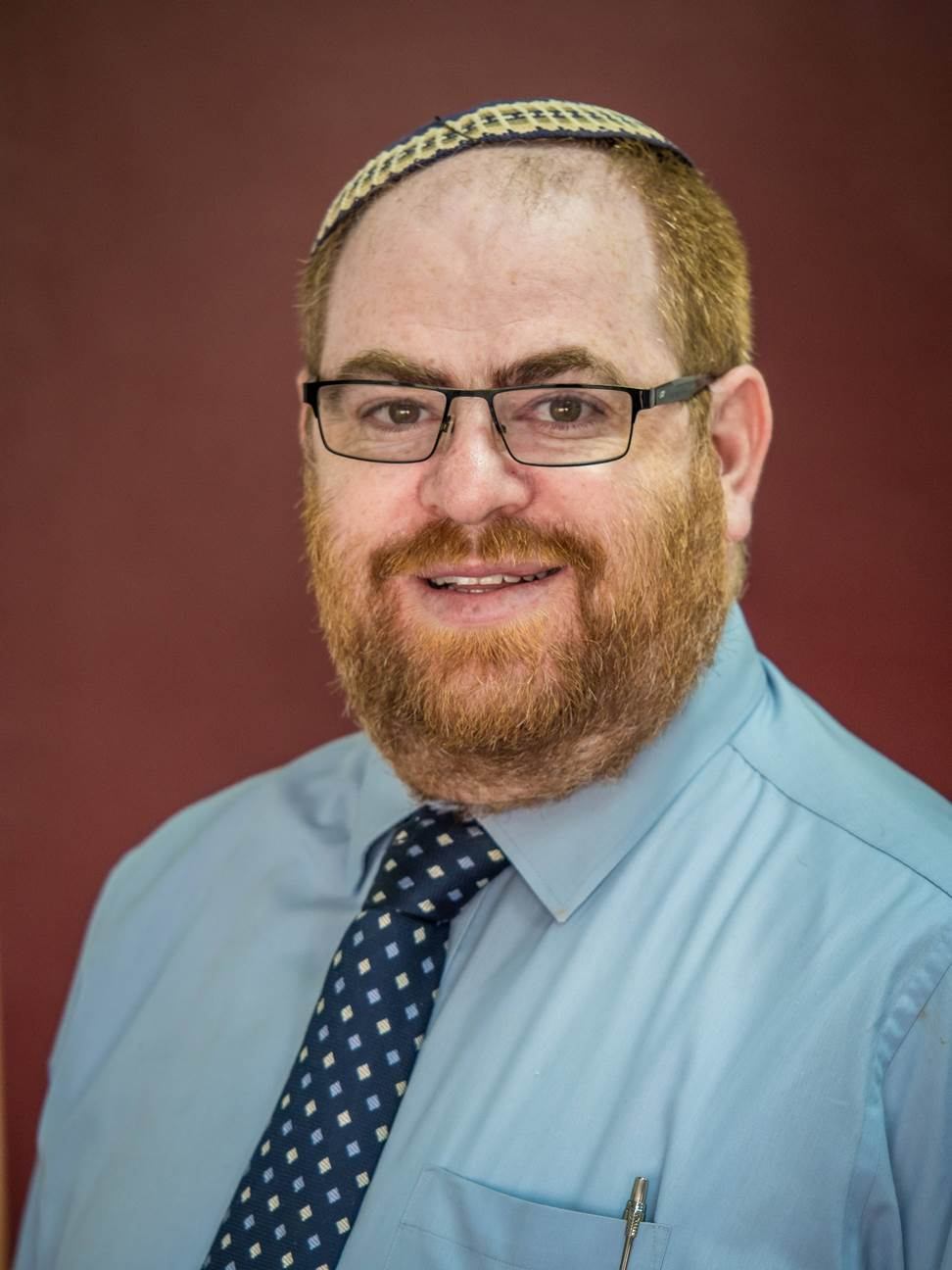 Rabbi Benjy Myers