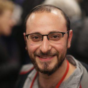 Rabbi Avi Bart