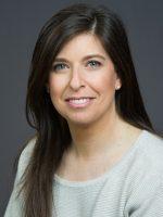 Julie Lieber - headshot