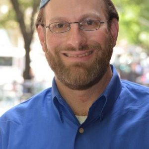 Rabbi David Kalb