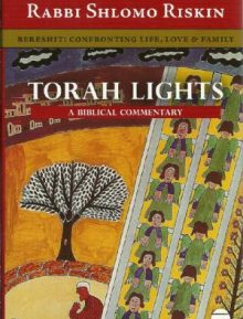 Torah Lights Bereishit English